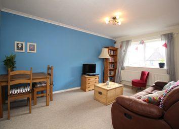 Thumbnail 2 bed maisonette for sale in Laurel Walk, Horsham, West Sussex