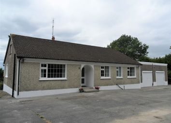 Thumbnail 3 bed detached house for sale in Rathnavogue, Roscrea, Tipperary