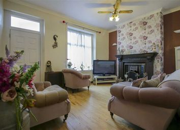 2 bed terraced house for sale in Margaret Street, Oswaldtwistle, Lancashire BB5