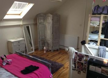 Thumbnail 8 bed terraced house to rent in Ecclesall Road, Sheffield
