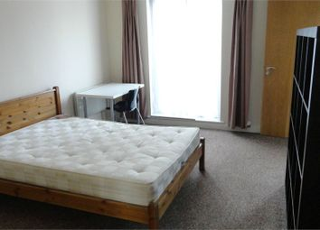 Thumbnail 3 bed flat to rent in Manor House Drive, Coventry, West Midlands
