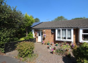 Thumbnail 2 bed bungalow for sale in Knightswood, Bracknell