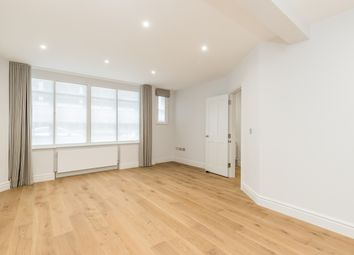 Seymour Mews, London W1H. 3 bed mews house