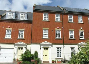 Thumbnail 2 bed town house for sale in Frobisher Gardens, Emsworth