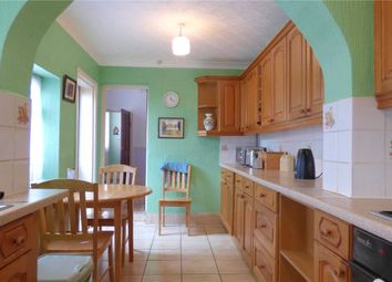 Thumbnail End terrace house for sale in Vicarage Road, Leyton