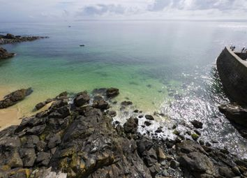 Thumbnail Flat for sale in Sea View Place, St Ives, Cornwall