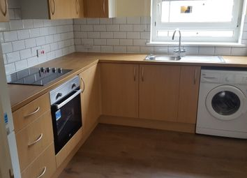 Thumbnail 4 bed flat to rent in Patrick Connolly Gardens, London
