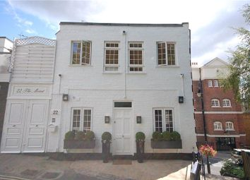 Thumbnail 2 bed flat to rent in The Mount, Hampstead, London