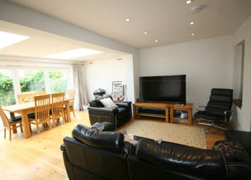 Thumbnail 2 bed flat to rent in 11 Rostrevor Road, London