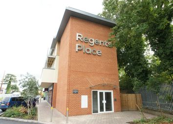 Thumbnail 1 bed flat to rent in Regents Place, Hersham Road, Walton-On-Thames