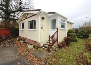 Thumbnail 2 bed bungalow for sale in Chesters Croft, Cheadle Hulme, Cheadle, Greater Manchester