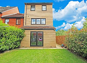 Thumbnail 5 bed town house for sale in Marvell Way, Wath-Upon-Dearne, Rotherham