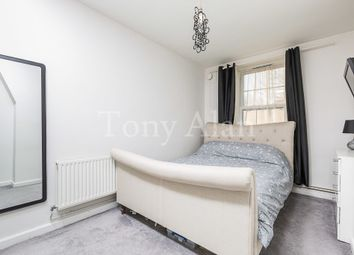 Thumbnail 3 bed flat for sale in Landleys Field, Hargrave Place, London