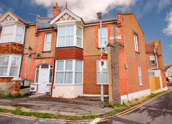 Thumbnail 1 bed flat for sale in Silverlands Road, St Leonards On Sea, East Sussex