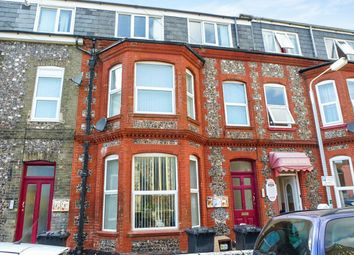Thumbnail 2 bedroom flat for sale in St. Nicholas Terrace, Northgate Street, Great Yarmouth