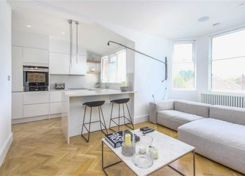 Thumbnail 1 bed flat for sale in Orpington Road, Winchmore Hill, London