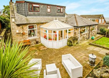Thumbnail 4 bed detached house for sale in Clifton Common, Clifton, Brighouse
