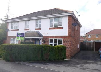 Thumbnail 3 bed semi-detached house to rent in Croftwood Terrace, Blackburn