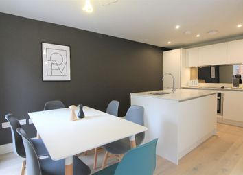 Thumbnail 3 bed town house to rent in Ellesmere Street, Manchester