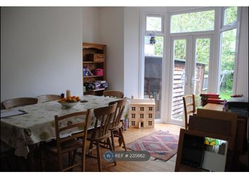 Thumbnail 3 bed terraced house to rent in Broomfield Avenue, London
