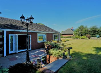Thumbnail 3 bed detached bungalow for sale in Fingland, Wigton