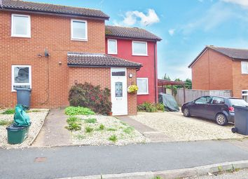 2 bed semi-detached house for sale in Sovereign Close, Exmouth, Devon EX8