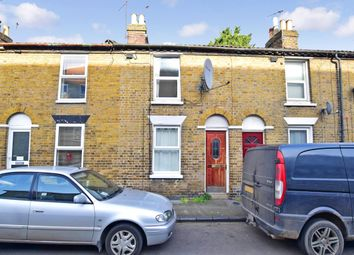 2 bed terraced house to rent in Tufton Street, Maidstone ME14
