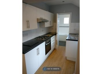 Thumbnail 2 bed end terrace house to rent in East Street, Southend-On-Sea