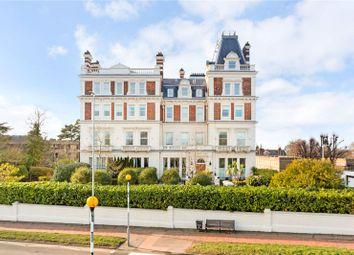 Molyneux Place, Molyneux Park Road, Tunbridge Wells, Kent TN4. 3 bed flat for sale