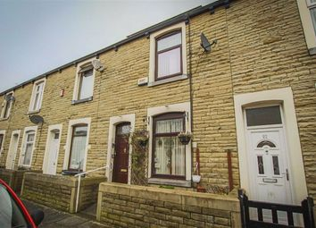 2 bed terraced house for sale in Cobden Street, Burnley, Lancashire BB10