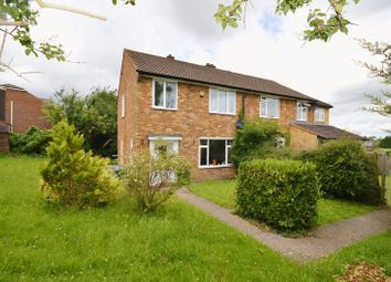 Thumbnail 3 bed semi-detached house to rent in Manor Road, Wendover, Aylesbury