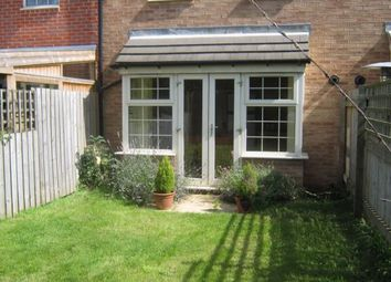 Thumbnail 4 bed town house to rent in Crofters Court, Woodfield Plantation, Doncaster