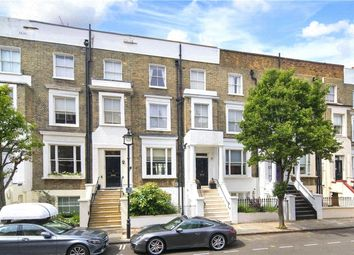 Thumbnail 5 bed property for sale in Alma Square, St John's Wood, London