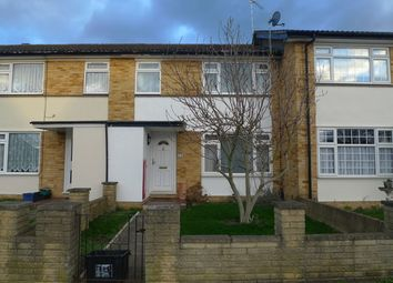Thumbnail 3 bed terraced house for sale in Rodney Road, Whitton, Twickenham