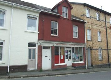 Thumbnail 3 bed terraced house for sale in Market Street, Builth Wells, Powys, 3Ea.