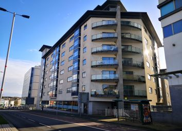 2 bed flat to rent in Exeter Street, Central Plymouth, Plymouth PL4