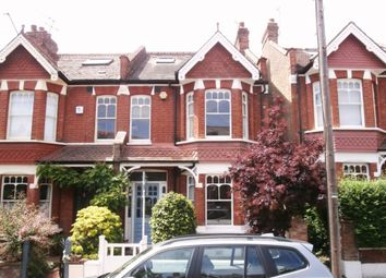 Thumbnail 4 bed semi-detached house for sale in Normanton Avenue, London