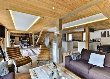 Thumbnail 6 bed property for sale in Chamonix, Chamonix, France