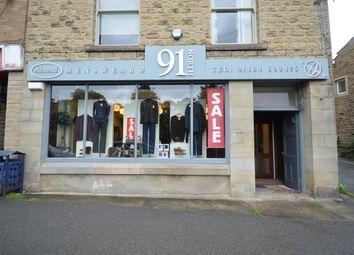 Thumbnail Studio to rent in North Road, Kirkburton, Huddersfield