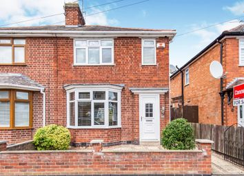 2 bed semi-detached house for sale in Richmond Drive, Glen Parva, Leicester LE2