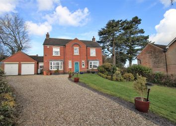 Thumbnail 4 bed property for sale in Pulverbatch, Shrewsbury