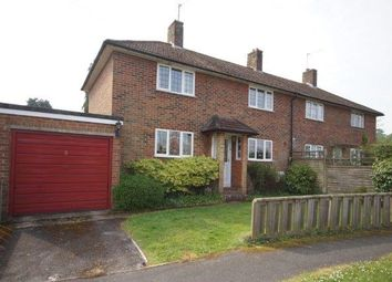 Thumbnail 2 bed semi-detached house for sale in Gunns Farm, Liphook
