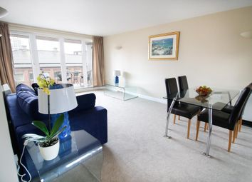 Thumbnail 2 bed flat to rent in Washington Wharf, Granville Street