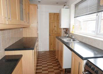 Thumbnail 2 bed terraced house to rent in Exmouth Grove, Burslem, Stoke-On-Trent