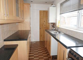 Thumbnail 2 bedroom terraced house for sale in Exmouth Grove, Burslem, Stoke-On-Trent