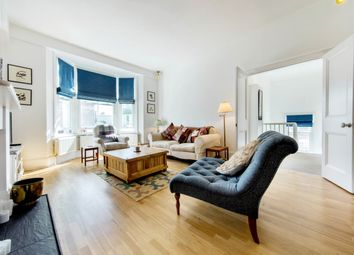 Thumbnail 2 bed flat to rent in Shakespeare Road, Herne Hill, London