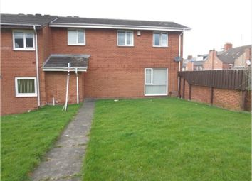 Thumbnail 3 bed end terrace house for sale in Cotfield Walk, Gateshead, Tyne & Wear.