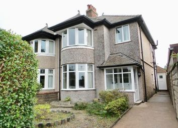 Thumbnail 3 bed semi-detached house for sale in Vulcans Lane, Workington, Cumbria
