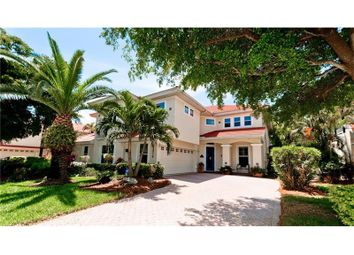 Thumbnail 3 bed property for sale in 12514 Harbour Landings Dr, Cortez, Florida, 34215, United States Of America