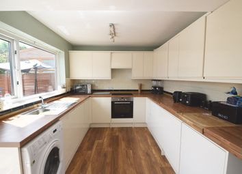Thumbnail 3 bed terraced house for sale in Witcombe, Yate, Bristol